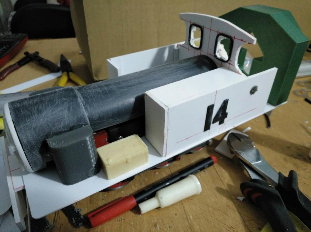 locomotora vapor RT 14 Img_2339