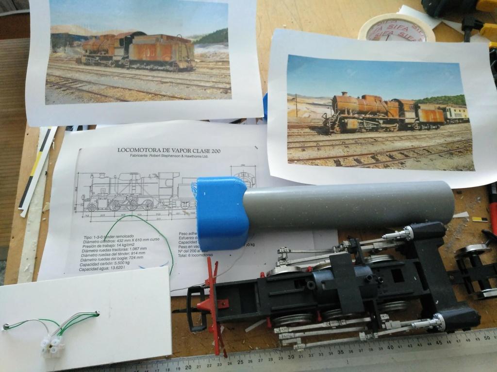 tender 3 eixos per a locomotora vapor  Img_2340