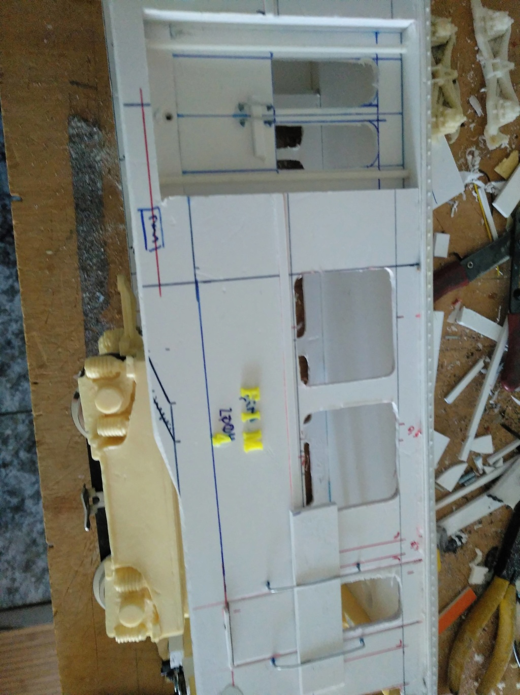 Projecte Automotor Billard A 150 D7 - Página 7 Img_2505