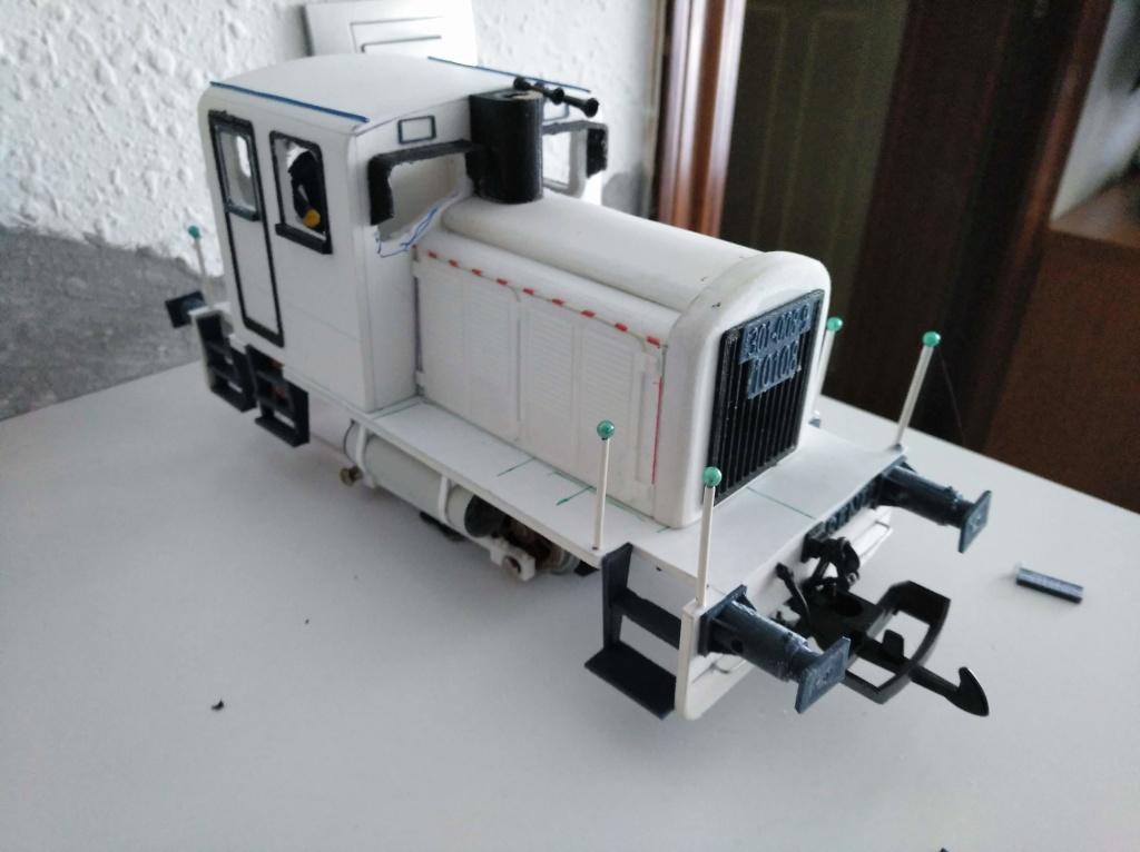 locotractor RENFE 301 a escala G/IIm Img_2677