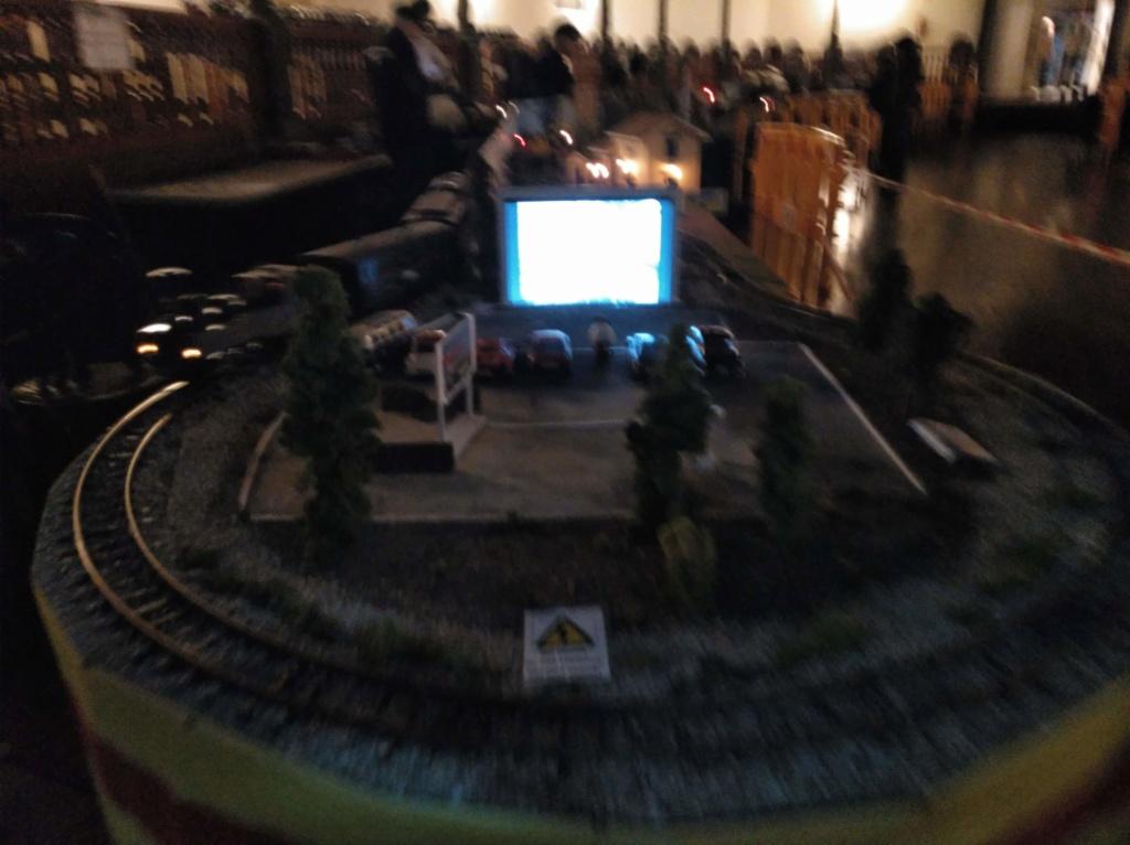 festa del tren Molins de rei 2020 (8 i 9 de febrer) - Página 3 Img_2732
