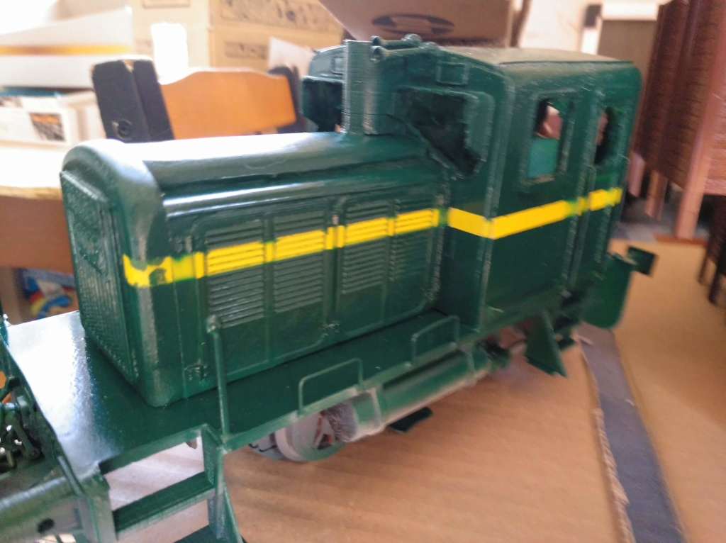 locotractor RENFE 301 a escala G/IIm Img_2761