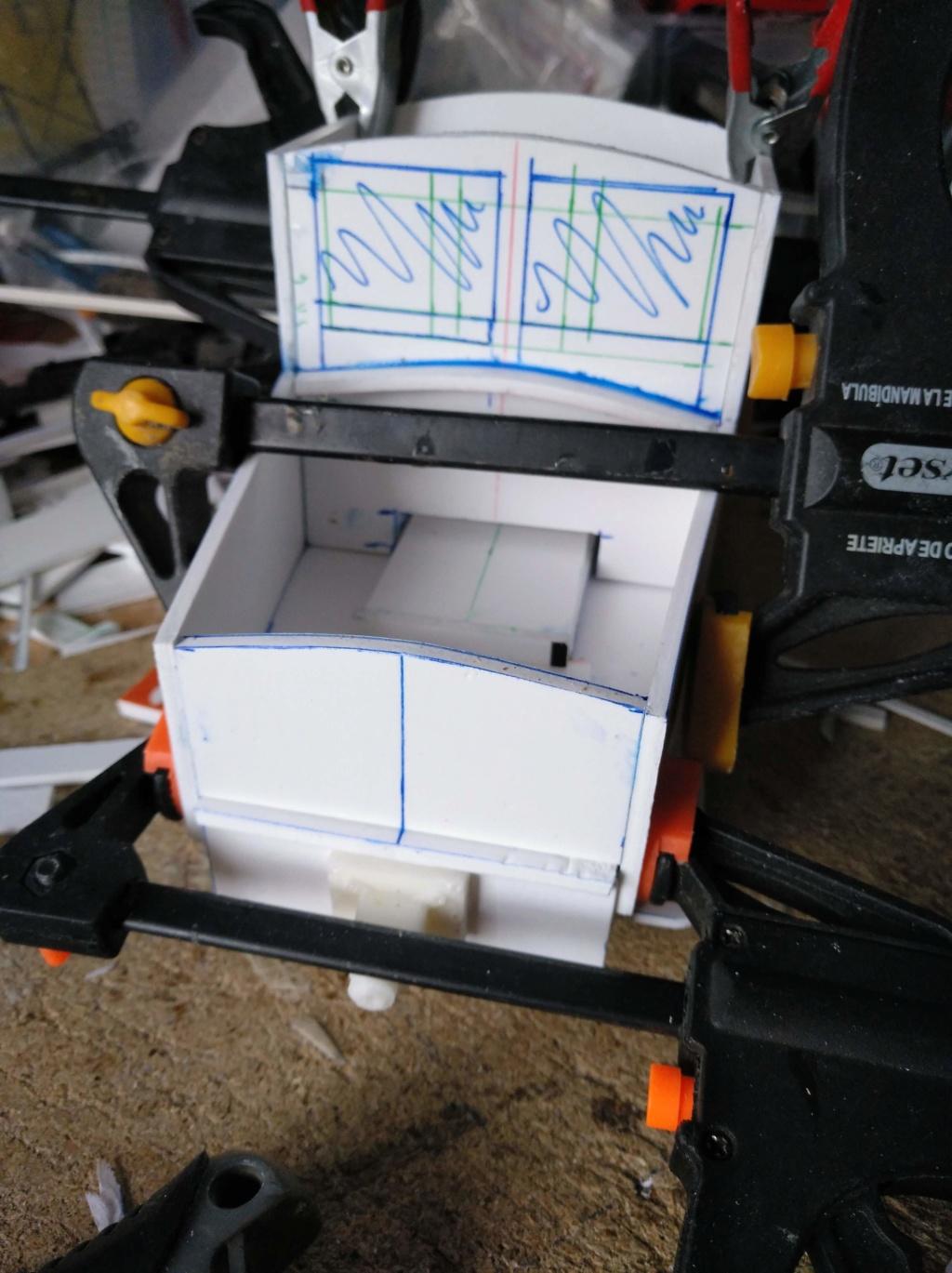 tractor cementos  rezola a escala G/IIm Img_2848