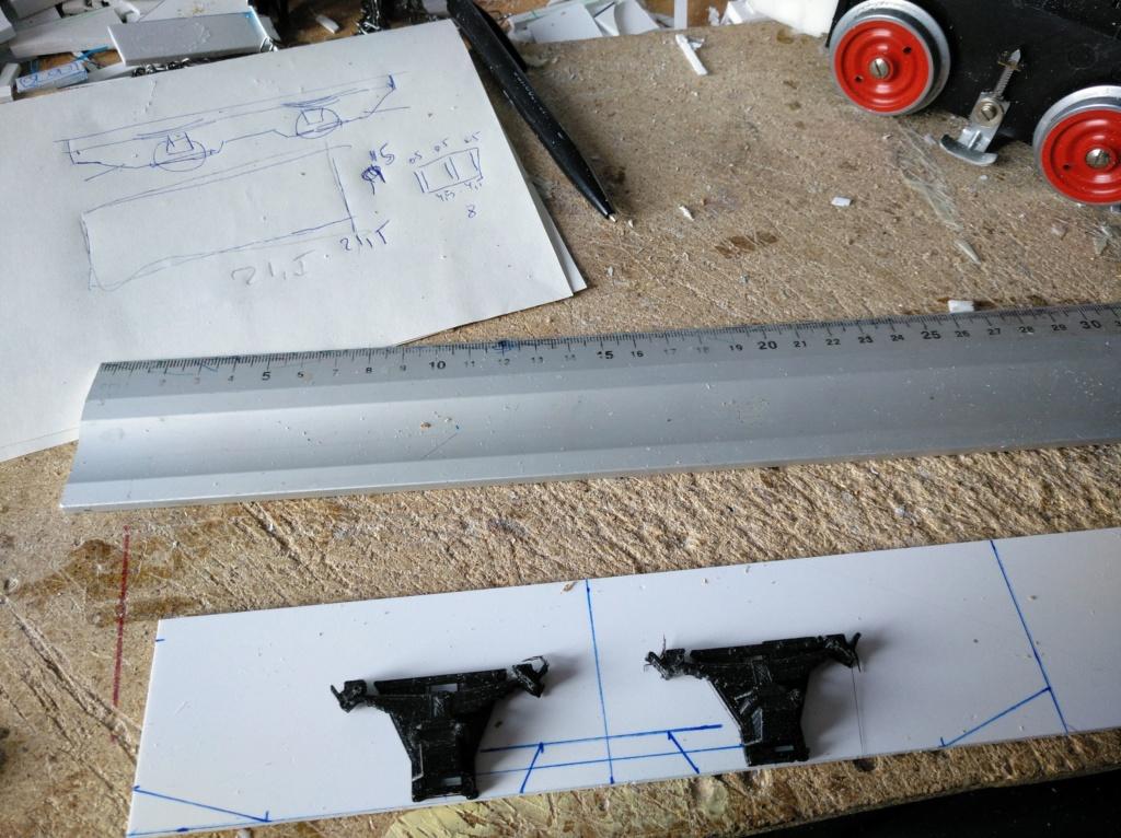 tractor cementos  rezola a escala G/IIm Img_2851