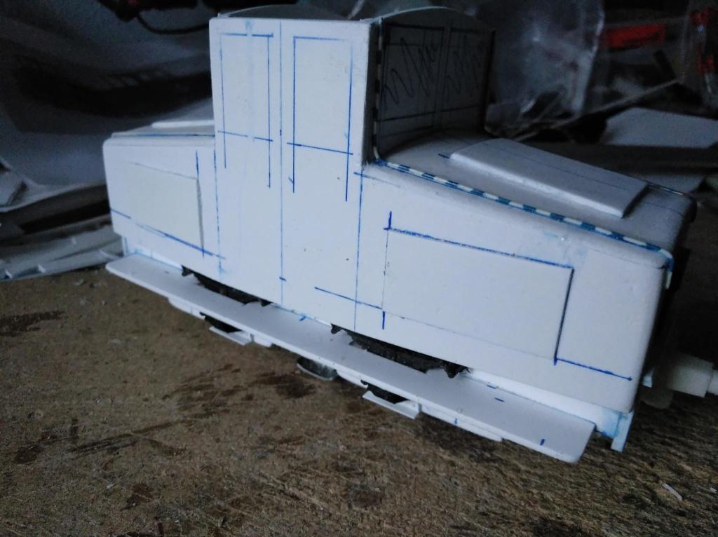 tractor cementos  rezola a escala G/IIm Img_2853