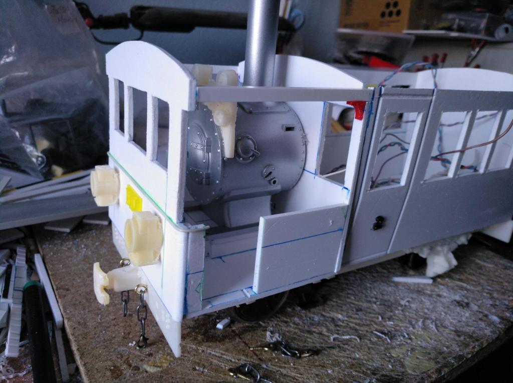 automotor de vapor Francès a escala G/IIm Img_2895