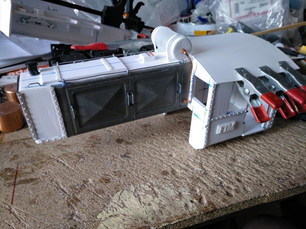 locomotora Köf escala G/IIm Img_2912