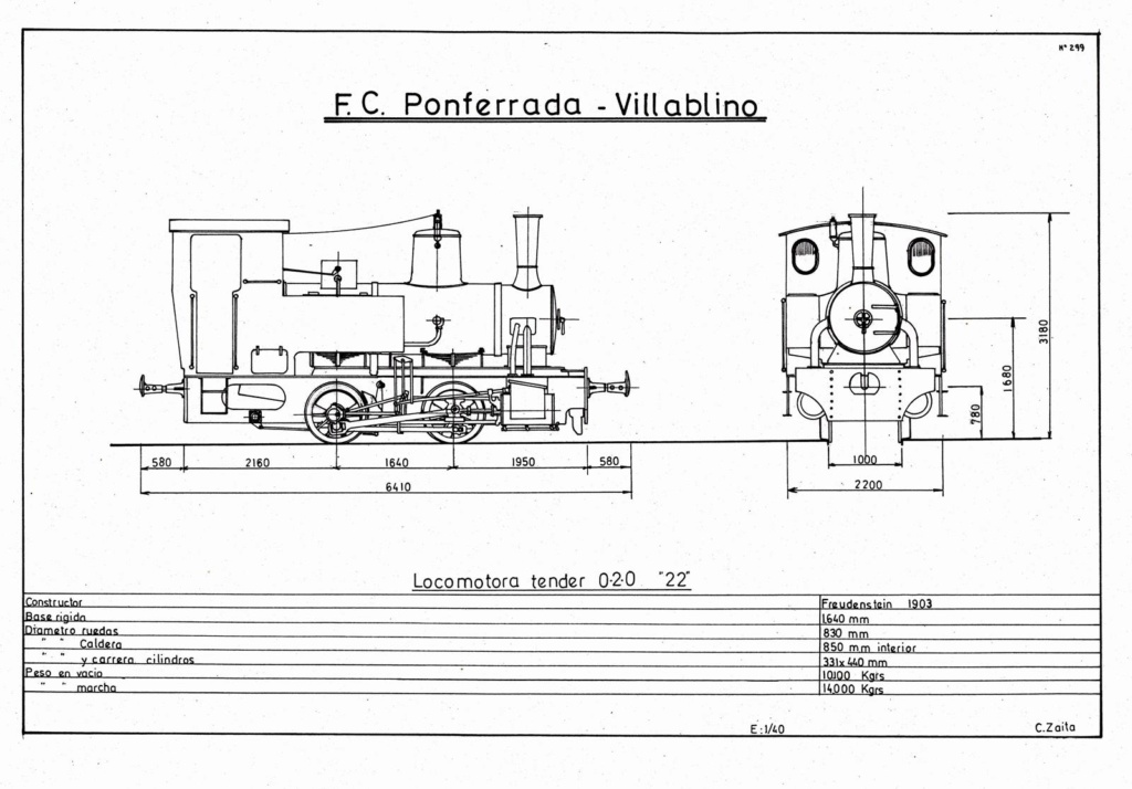 locomotora nº22 020 Ponferrada Pv_loc10