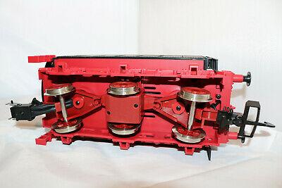tender 3 eixos per a locomotora vapor  S-l40012
