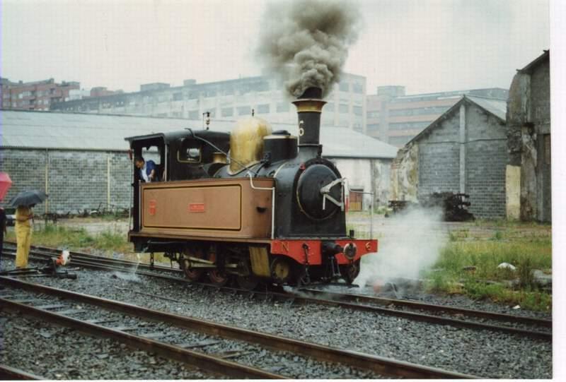 locomotora vapor Guipuzcoa Vaporc10