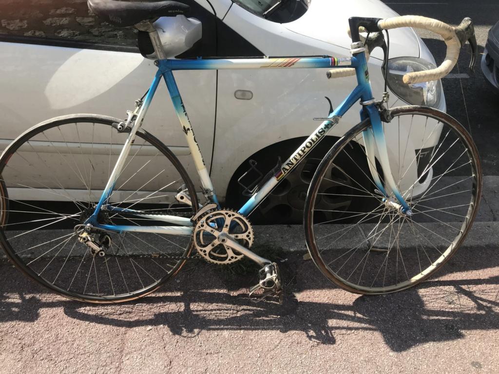 Cycles Antipolis Vitus 150be010
