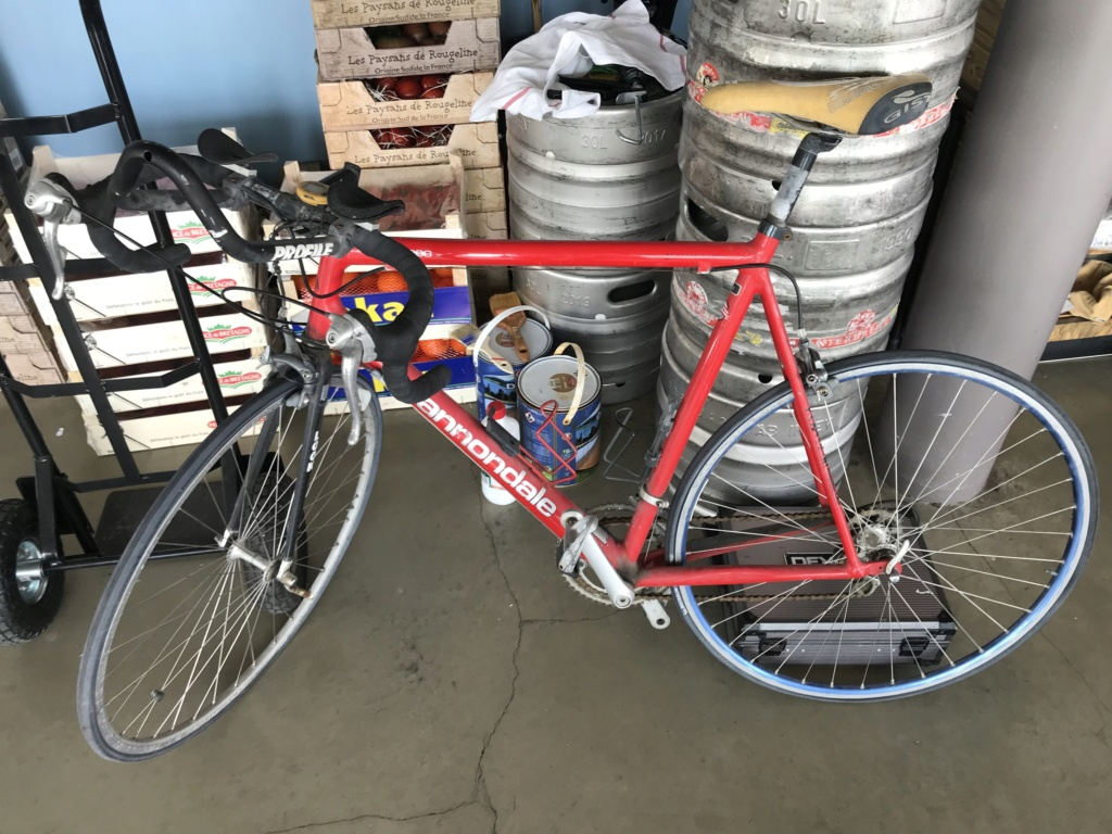[1996] Cannondale R300 8cfe3d10