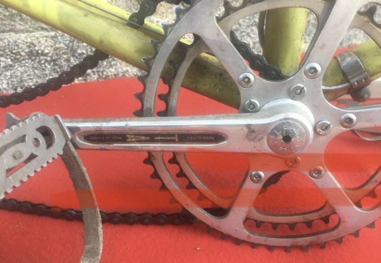 Identification vélo (rochet?) E16d5a10
