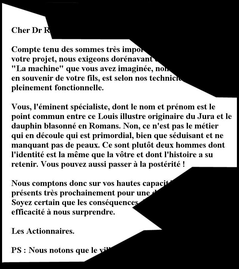 Pièce n°42 Lettre12