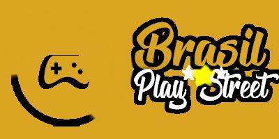 Brasil Play Street - RPG