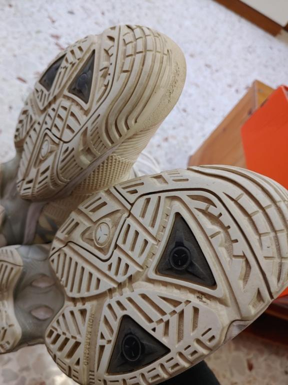 Usura suola scarpe: quando cambiare? 20201110