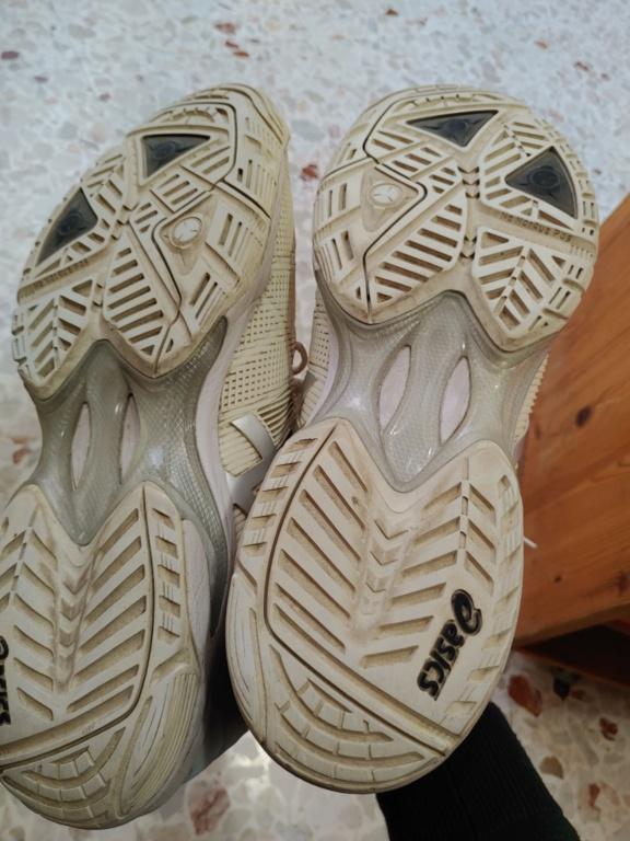 Usura suola scarpe: quando cambiare? 20201112