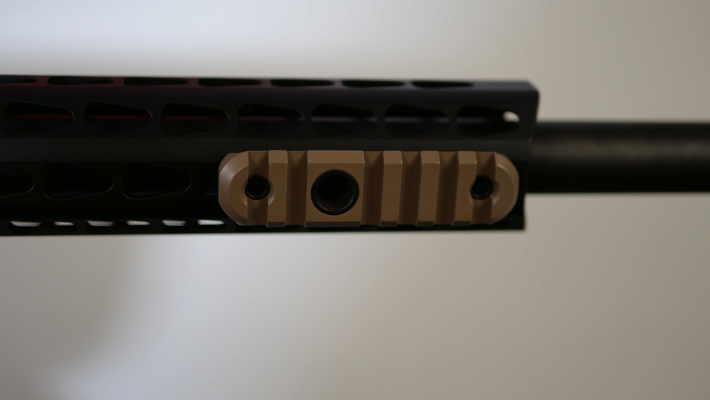 Remington 700 PCR 308 Win - Black - Neuve  P1099010