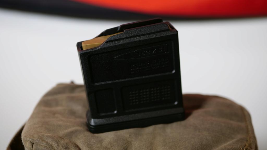 Remington 700 PCR 308 Win - Black - Neuve  P1099013