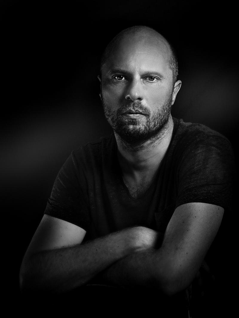 Quelques portraits 1 : Greg12