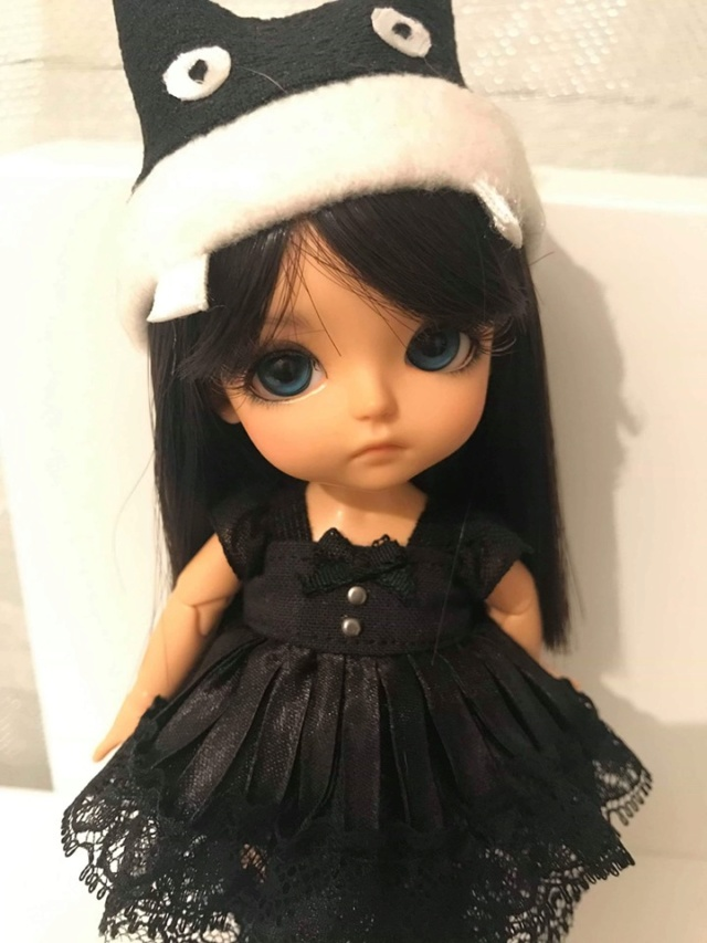 [vend] LY Sophie Pharaoh tan (échange contre anime doll) 59747310