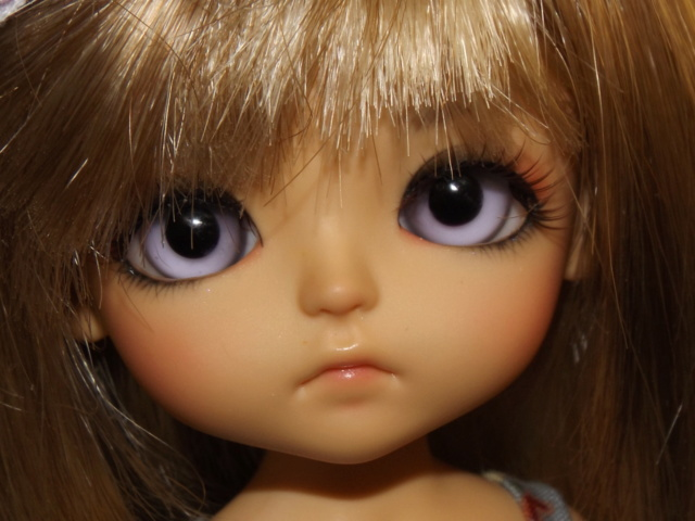 [vend] LY Sophie Pharaoh tan (échange contre anime doll) Dscf2310