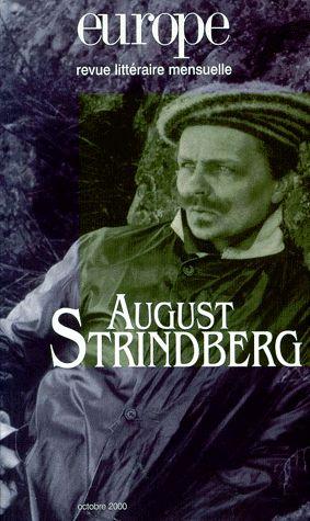 théâtre - August Strindberg 36725010