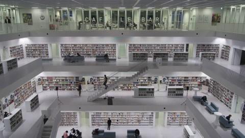 Vos lectures préférées depuis 2001 85691010