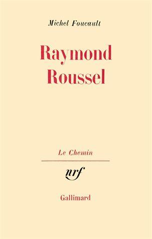Raymond Roussel 99131710