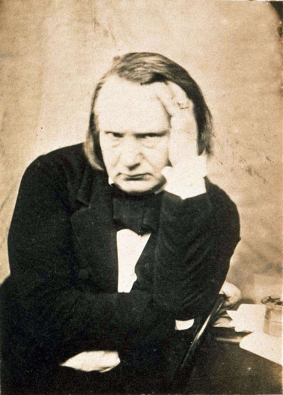 Charles Baudelaire Hugo10