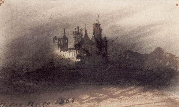 Victor Hugo Hugo2b10