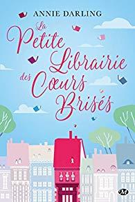La petite librairie des coeurs brisés 51kyiu10