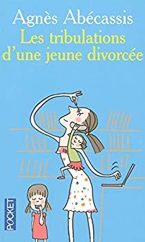 Les tribulations d'une jeune divorcée 51yvhy10