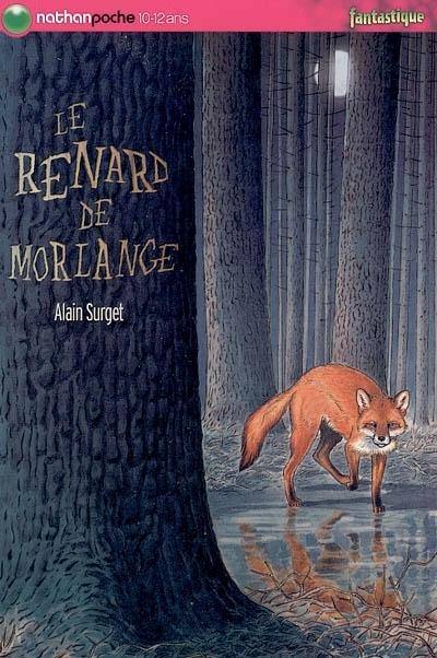 Le Renard de Morlange Le-ren11