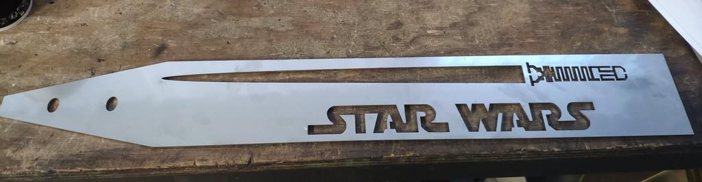 """[WIP] 80% Pincab 40"""" Star Wars MAJ 18/01/2021 Img_2031"""