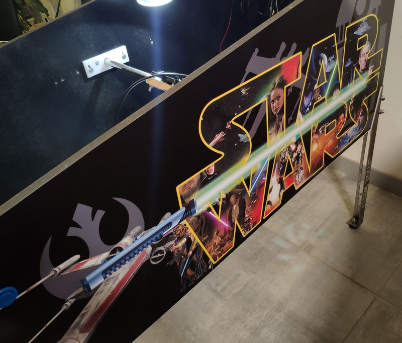 """[WIP] 80% Pincab 40"""" Star Wars MAJ 18/01/2021 Img_2040"""