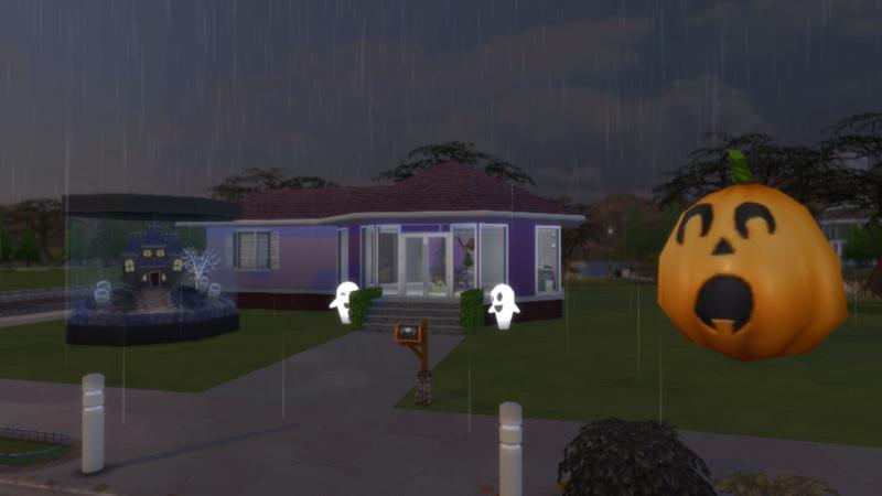 The Sims 4 Let's Build a Starter House (Live) - Sarah Ferguson EP 1 08-02-10