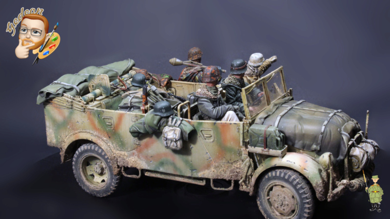 German STEYR TYPE 1500A/01 au 1/35 – TAMIYA - Et les figurines ? - Page 4 06_fig19