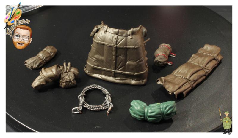 German STEYR TYPE 1500A/01 au 1/35 – TAMIYA - Et les figurines ? Img_0617