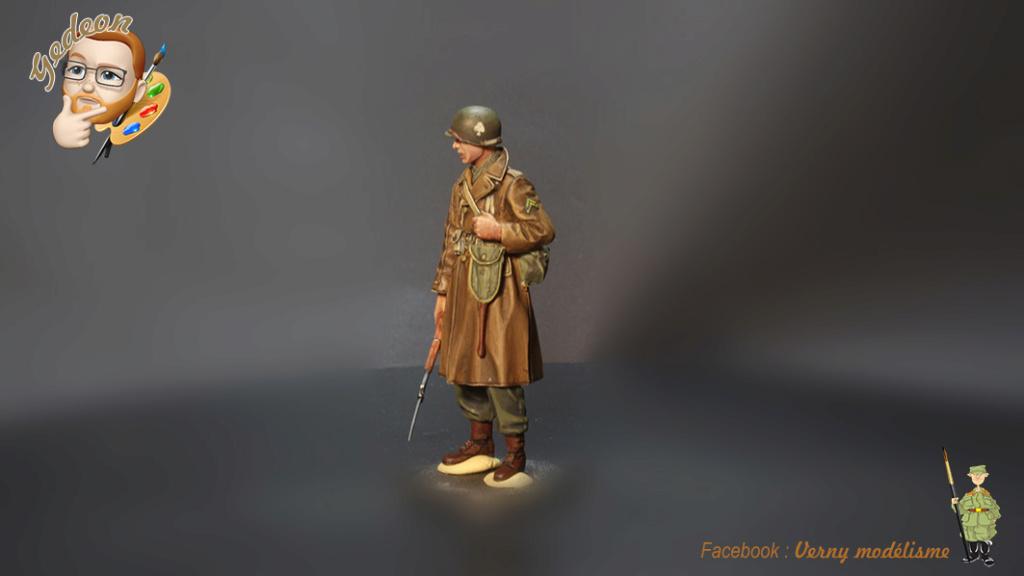 Soldat U.S. tenue d'hivers Alpine Miniature au 1/35ème Couleurs utilisées Img_3313