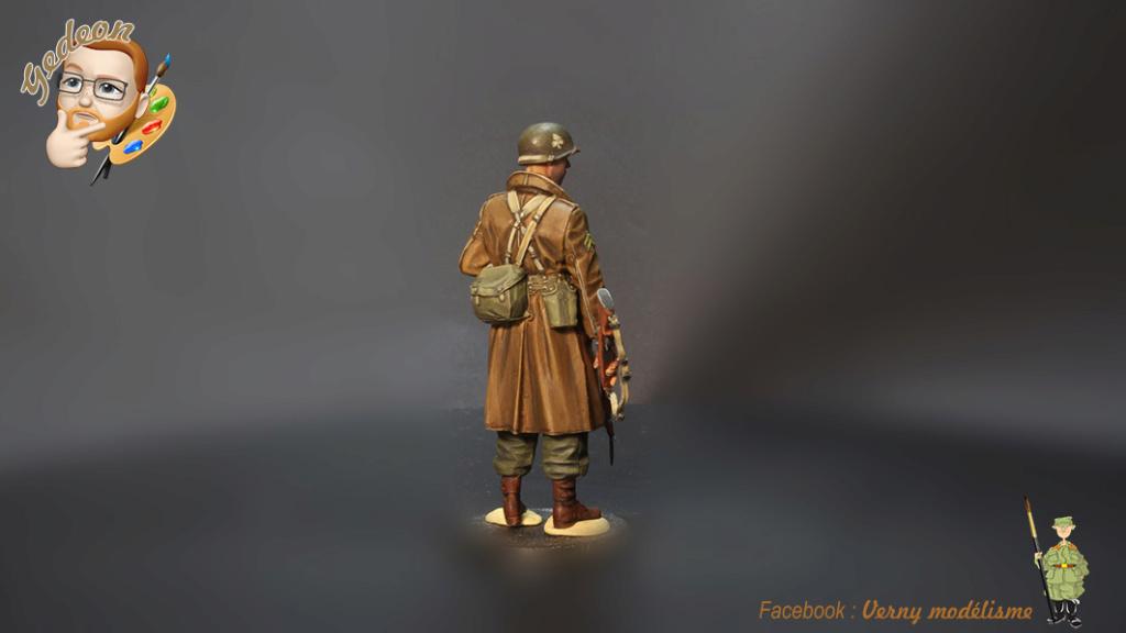 Soldat U.S. tenue d'hivers Alpine Miniature au 1/35ème Couleurs utilisées Img_3314