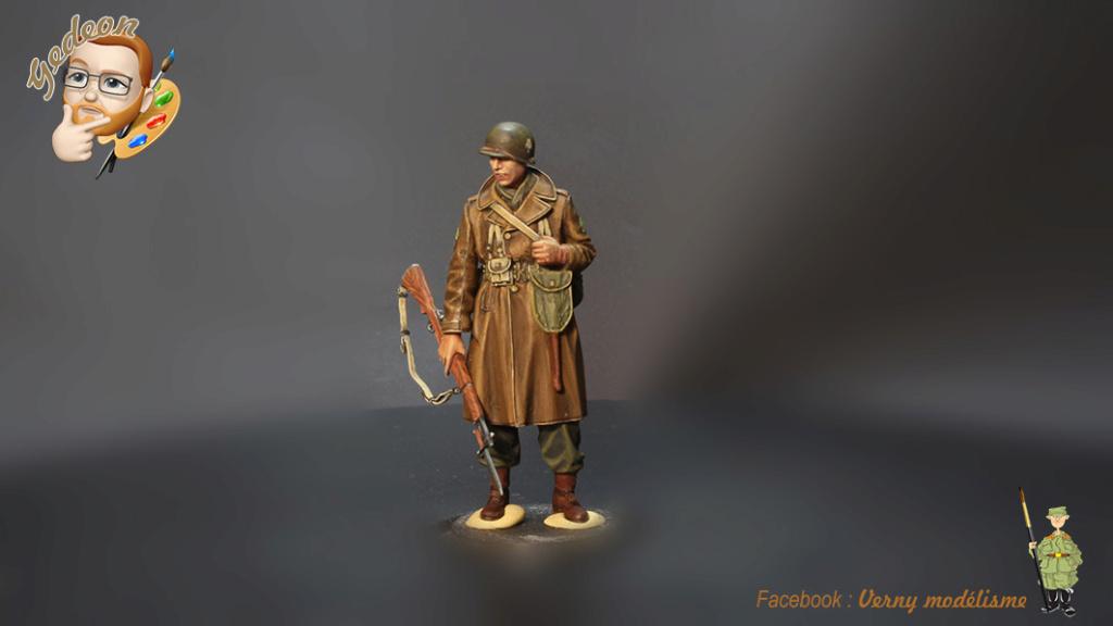 Soldat U.S. tenue d'hivers Alpine Miniature au 1/35ème Couleurs utilisées Img_3316