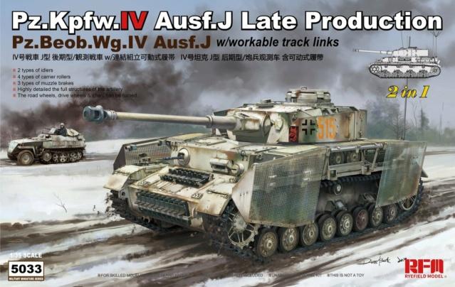 Panzer IV Ausf H + Figurine Mk35[1/35 RFM] - Page 2 Ryefie11