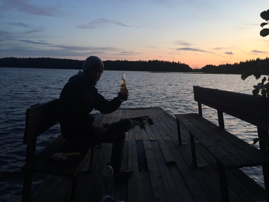 Le voilà- Suède 2019- un mois intense dans la nature Lapone Img_9316