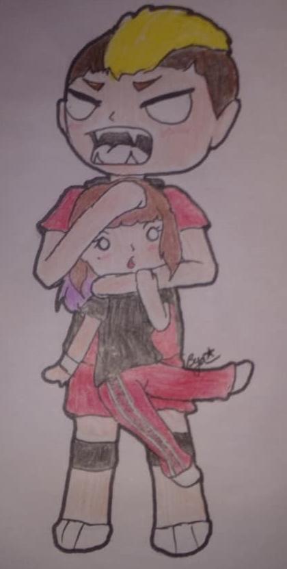 Desene ala Chauro~ - Page 2 She_is10