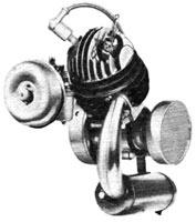 Terrot Terromatic Motobloc 49cc Motobl11