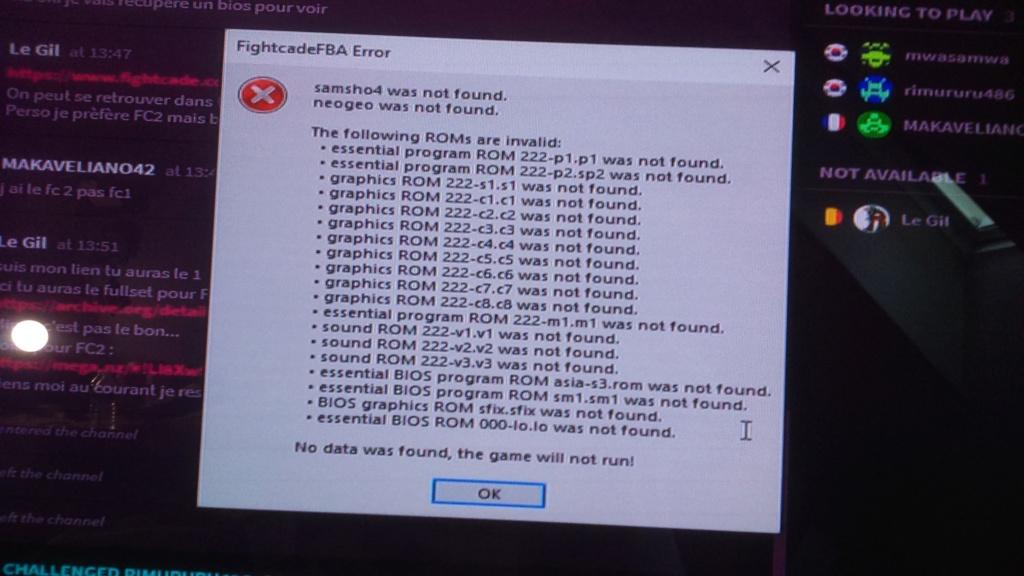 [TUTO] Fightcade 2 (bêta) Dsc_0528