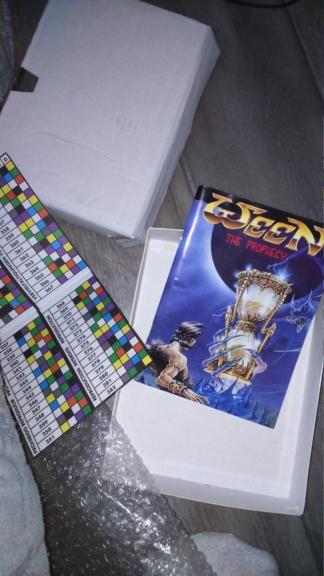(vds ech) jeux amiga commodore en boite. big box plus notice  ween & drakken. révision du prix  Dsc_0722