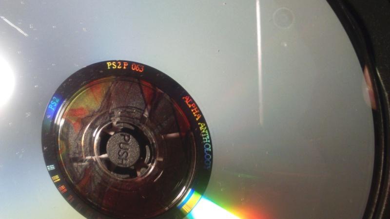 Les cds rom ps2 est ce qu'ils sont tous bleus ? Dsc_1283