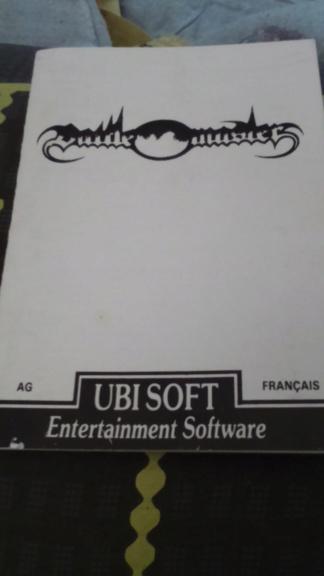 ech inserts boite console saturn 2 jap , notice sega nin sony xcrote livre de préco ect du cancre  Dsc_1760